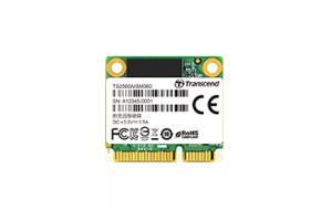 SATA III 6Gb/s mSATA MSM360 Mini SSD Recovery