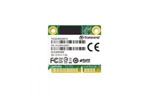 SATA II 3Gb/s mSATA MSM610 Mini SSD Recovery