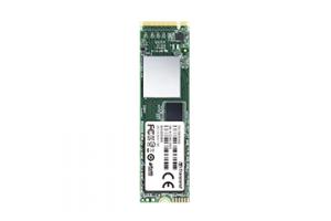 PCIe Gen3 x4 MTE850 M.2 SSD Recovery