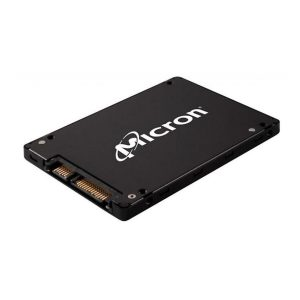 Micron SSD Data Recovery London