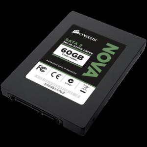 Nova Series SSD Data Recovery