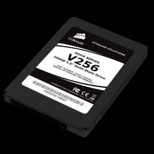 Nova Series V256 SSD Data Recovery