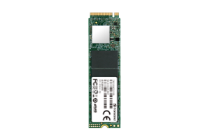 Transcend PCIe SSD 110S Recovery