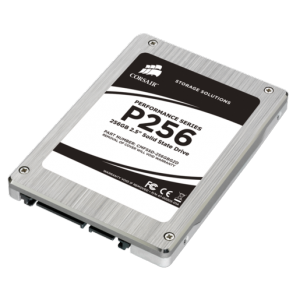 Performance Series SSD Data Recovery