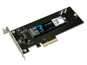 RD400 PCIe NVMe M.2 SSD Data Recovery