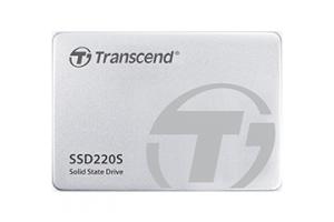 Transcend SATA III 6Gb/s SSD220 SSD Data Recovery