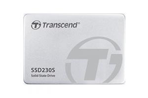 Transcend SATA III 6Gb/s SSD230 SSD Data Recovery