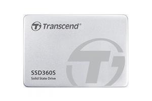 Transcend SATA III 6Gb/s SSD360 SSD Data Recovery