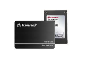 Transcend SSD420I Data Recovery
