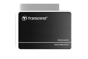 Transcend SSD420K SSD Data Recovery