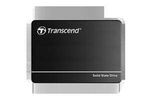 Transcend SSD510K SSD Data Recovery