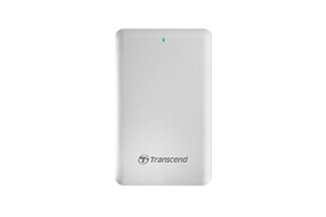 StoreJet 500 Portable SSD Recovery