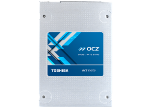 VX500 SATA 2.5-inch SSD Data Recovery