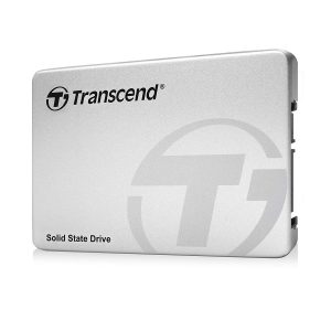 Transcend SSD Data Recovery London