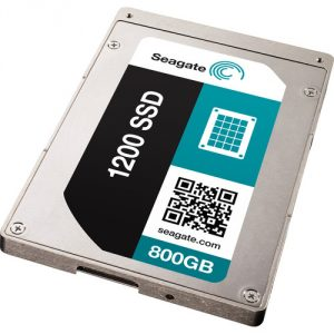 Seagate 1200 SSD Data Recovery