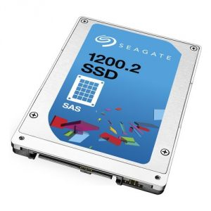 Seagate 1200.2 SSD Data Recovery