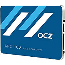 ARC 100 SSD Data Recovery