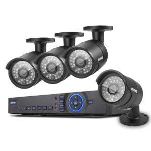 ANNKE CCTV Data Recovery