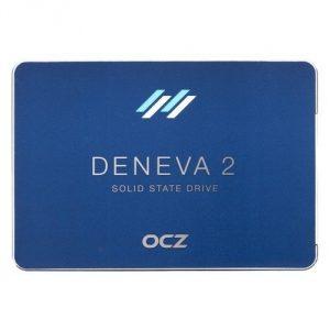 Deneva 2 SSD Data Recovery