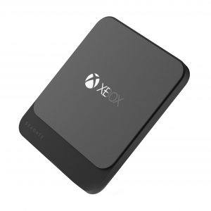 Game Drive for Xbox SSD Data Recovery
