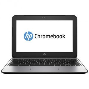 HP Chromebook Repair