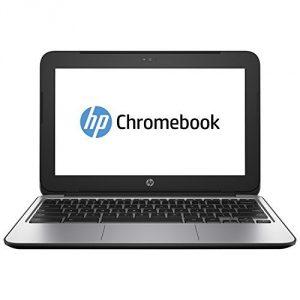 HP Chromebook Repair