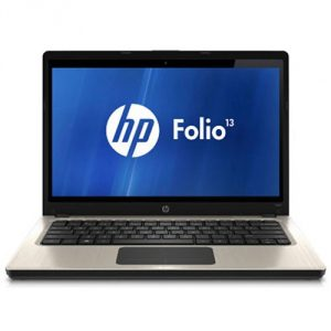 HP Folio Repair