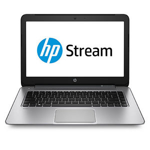 HP Stream Repair