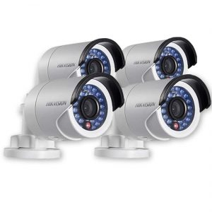 Hikvision CCTV Data Recovery