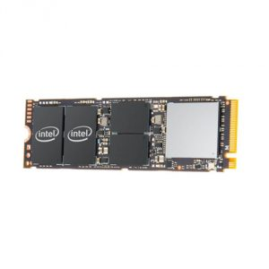 SSD 760p Series Data Recovery