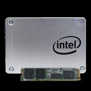 Intel SSD Data Recovery London
