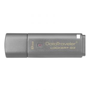 Kingston USB Flash Drive Recovery