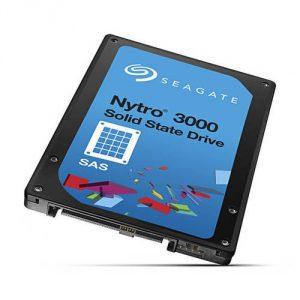 Nytro 3000 SAS SSD Data Recovery