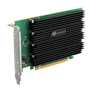 Nytro 5910 NVMe SSD Data Recovery
