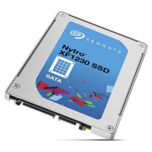 Nytro XF1230 SATA SSD Data Recovery
