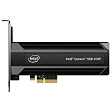 Intel Optane SSD 900P Series Data Recovery