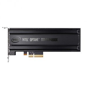 Intel Optane SSD DC P4800X Series Data Recovery
