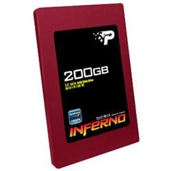 Inferno 2.5 SATA SSD Data Recovery