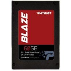 Blaze 2.5 SATA SSD Recovery