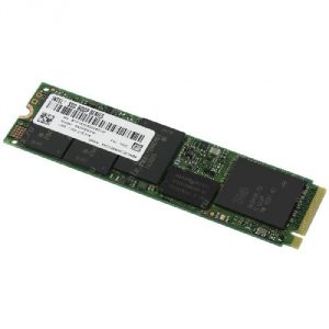 SSD 600p Series Data Recovery