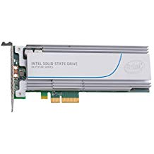 SSD DC P3500 Series Data Recovery