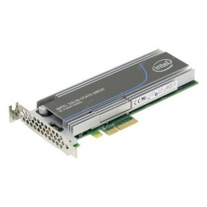SSD DC P3600 Series Data Recovery