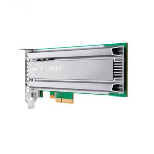 SSD DC P4500 Series Data Recovery