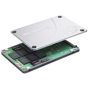 SSD DC P4501 Series Data Recovery