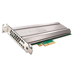 SSD DC P4600 Series Data Recovery