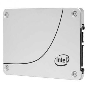 SSD DC S4600 Series Data Recovery
