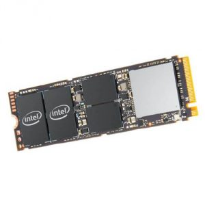 SSD Pro 7600p Series Data Recovery