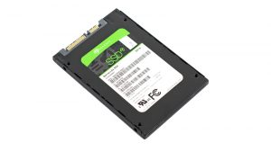 Seagate SSD Data Recovery London