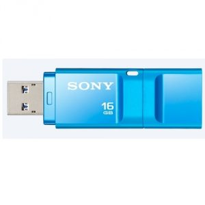 Sony USB Flash Drive Data Recovery