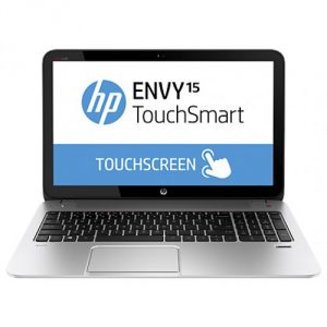 HP TouchSmart Laptop Repair London